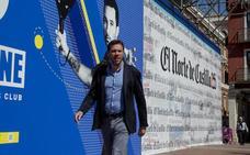 Óscar Puente confía en la inocencia de Borja: «El tiempo va a poner a cada uno en su sitio»