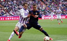 ¿Qué supone la personación del Real Valladolid en el caso Oikos?