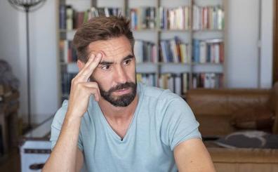 Borja: «Dormí bien en los calabozos. La primera noche me despertaron para tomarme las huellas y el ADN»