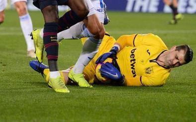 Pichu Cuéllar renueva con el Leganés y descarta al Real Valladolid
