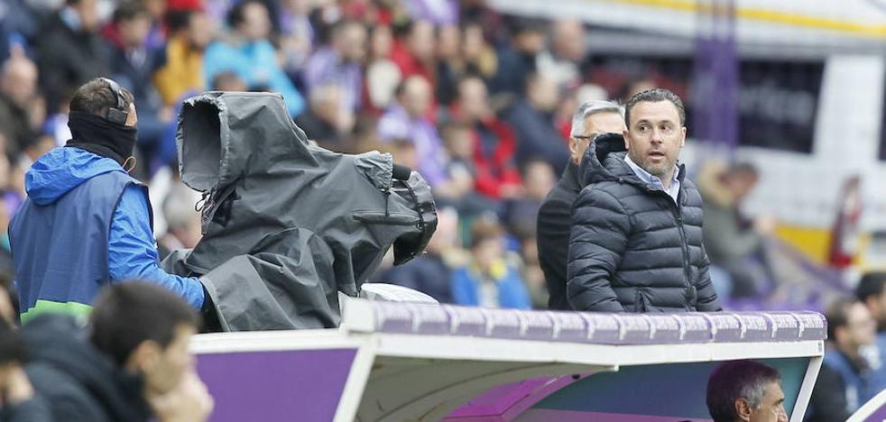El Real Valladolid triplicó sus audiencias durante la última temporada