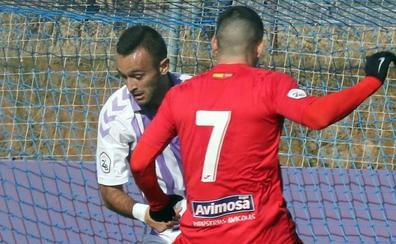 Roberto Corral seguirá en el Real Valladolid hasta 2022