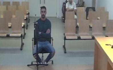 El fiscal reconoce a Borja que solo hay indicios: «No tenemos prueba directa»