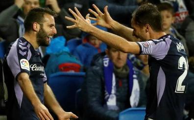 El Real Valladolid y Antoñito seguirán juntos dos años más