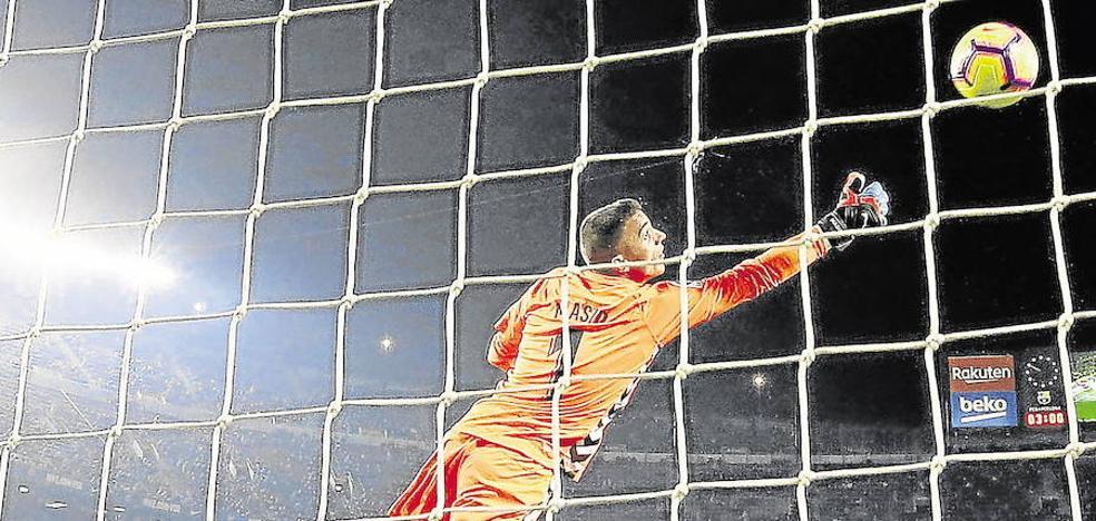 Masip renueva hasta 2022 con el Real Valladolid