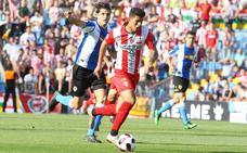 El Real Valladolid se interesa por el delantero brasileño Marcos André