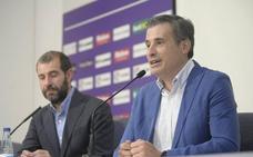 El Valladolid no descarta «sustos» de última hora con jugadores con contrato