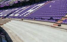 El Real Valladolid no empezará la liga ni en casa ni ante Madrid, Osasuna, Eibar o Real Sociedad