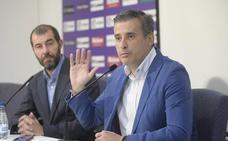 El Real Valladolid presentará el viernes su nueva campaña de abonados