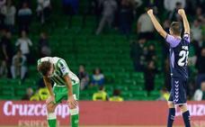 El Real Valladolid comenzará y terminará la liga ante el Betis