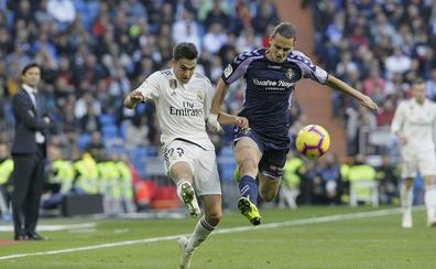 El Real Valladolid oficializa la regreso de Enes Ünal al equipo