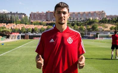El Real Valladolid confirma el fichaje de Fede Barba