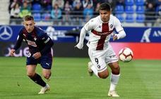 Betis, Espanyol y Real Valladolid lideran la puja por Cucho Hernández