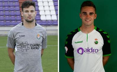 Moi saldrá al Racing, que podría ceder a Soberón al Real Valladolid Promesas