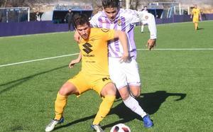 El Real Valladolid Promesas comienza el viernes su pretemporada
