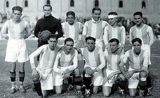 Así han sido las equipaciones del Real Valladolid a través de los años