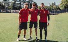 El Valladolid Promesas inicia la pretemporada con 31 jugadores en nómina, 13 de Castilla y León