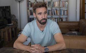 El Real Valladolid archiva el expediente disciplinario a Borja por el caso Oikos