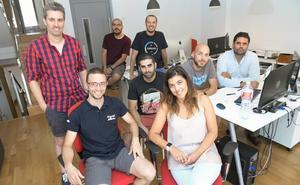 El 'Gran Hermano' del mundo del fútbol descansa en Valladolid