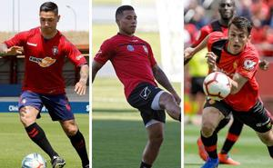 El gasto en fichajes de los tres equipos ascendidos es muy superior al del Real Valladolid