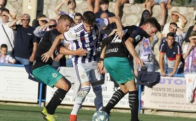 El adecuado progreso del Real Valladolid