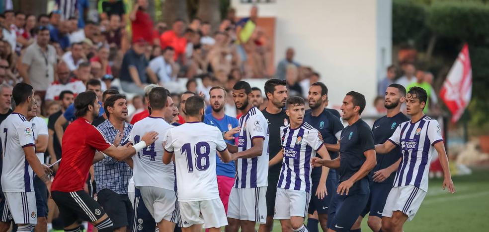 Real Valladolid-Mallorca: nuevo test para deshojar la margarita