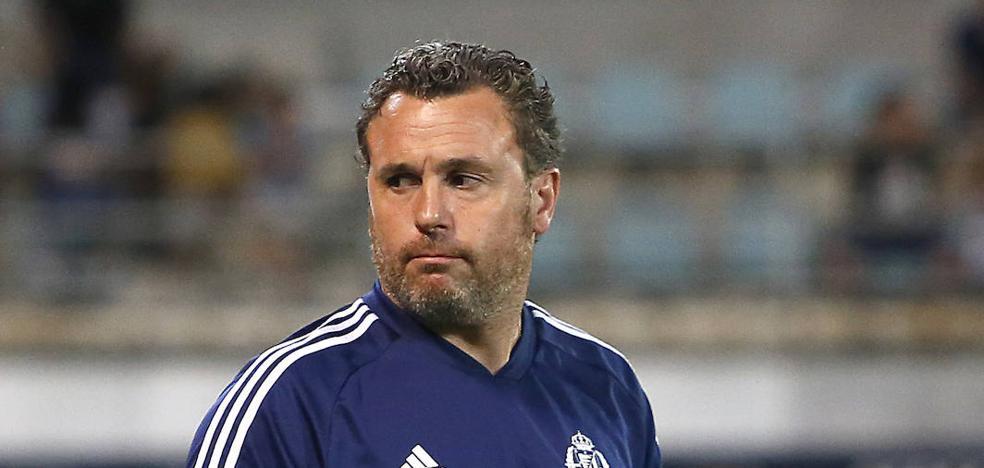 Sergio González se muestra satisfecho pero cauto: «Lo importante es llegar bien al primer partido»