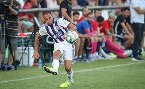 Sergio sigue confiando en los suyos