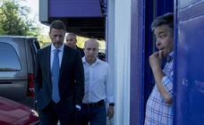 Carlos Suárez Sureda pone fin a 18 años en el Real Valladolid