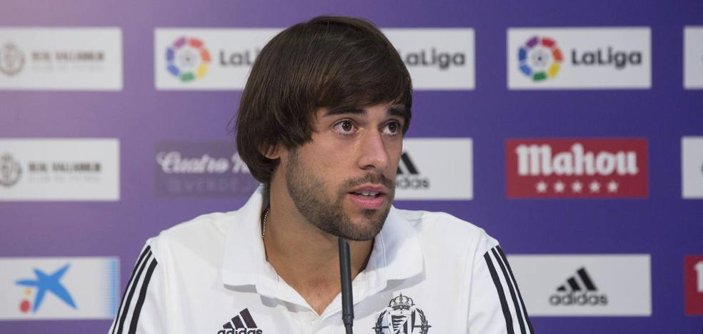 El Real Valladolid cede a Caro a la Ponferradina
