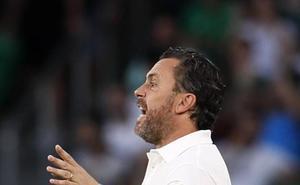 Sergio:«No sé si merecimos ganar, pero trabajamos para ello»