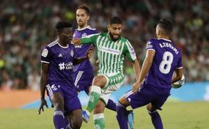 El mes para especular del Real Valladolid