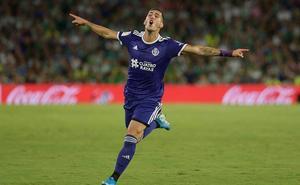 Por este Real Valladolid no pasa el tiempo