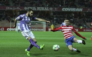 El segundo partido del Real Valladolid en Zorrilla se disputará el martes 24 de septiembre