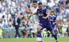 Real Madrid 1 - 1 Real Valladolid