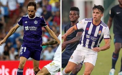 Riesgos y certezas del Real Valladolid