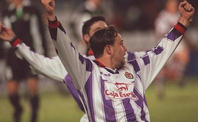 Los futbolistas que fueron leyenda en el Real Valladolid