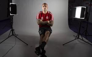 Sandro Ramírez: «La confianza lo es todo para mí y en Valladolid me la han dado desde el primer día»