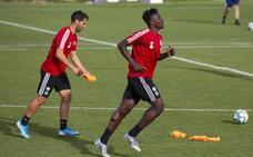 El Real Valladolid tiene la segunda plantilla más joven de LaLiga Santander