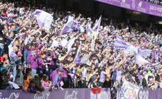 El Real Valladolid it's coming home