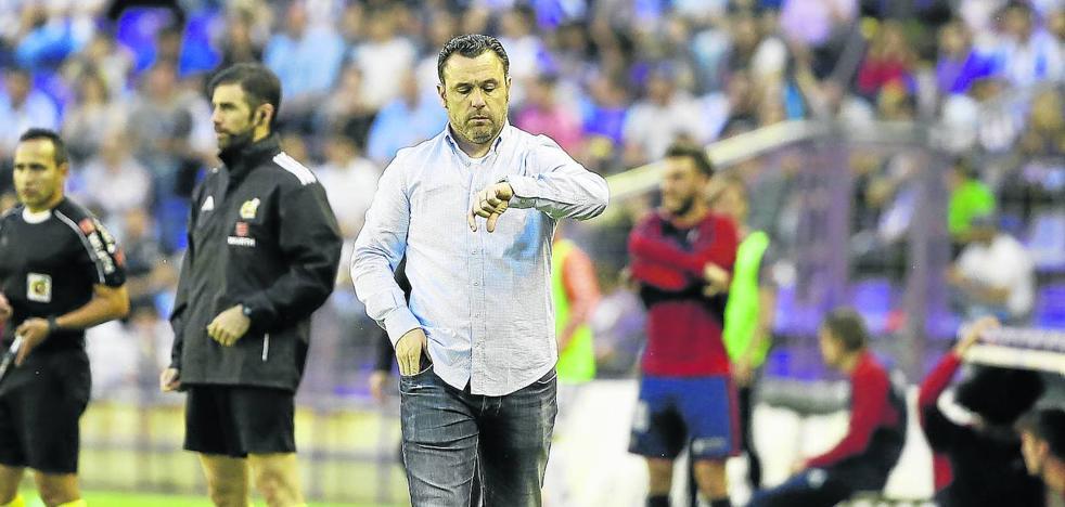 Real Valladolid: Hora de aprobar como anfitrión