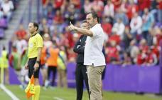 Valladolid y Osasuna firman tablas en un partido muy igualado (2/2)