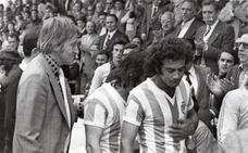 Muere el técnico que castigó a la plantilla del Valladolid a entrenar a las seis de la mañana «como los trabajadores de Renault»