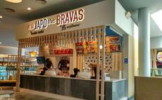 Japo a las Bravas abre sus puertas en RÍO Shopping