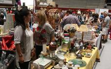 El Mercado de Arroyo ofrece frescor