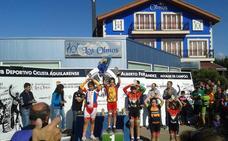 Una arroyana campeona de Castilla y León de ciclismo en ruta