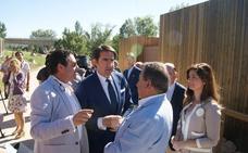 Arroyo y Zaratán solucionan sus problemas de vertido de aguas residuales