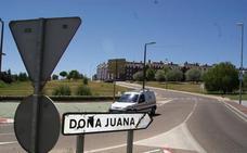 Los vecinos de Doña Juana consiguen un parque infantil gracias al reciclaje