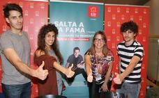 RÍO Shopping convoca la V edición de 'Salta a la fama'