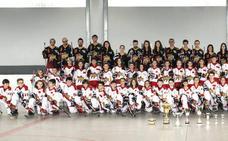 El Hockey Arroyo se prepara para una excelente temporada